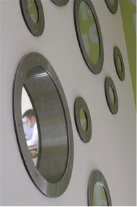 door porthole & Door porthole - All architecture and design manufacturers