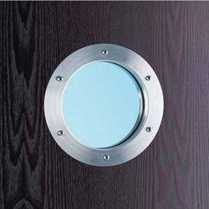 aluminum porthole / door & Door porthole - All architecture and design manufacturers