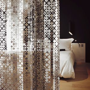 High Quality Geometric Curtain / Metal / Stainless Steel