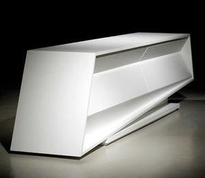 original design tv cabinets - all architecture and design ... - Meuble Tv Design Discount