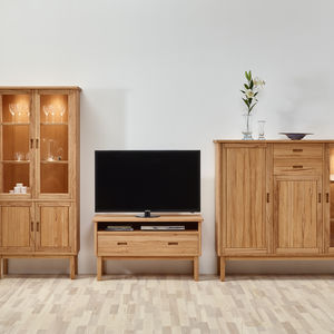 living room drawers. contemporary living room wall unit  wooden Living All architecture and design manufacturers