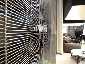 Metal Curtain Metallic