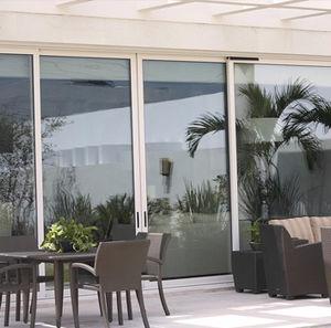 Aluminum patio door - All architecture and design manufacturers ...