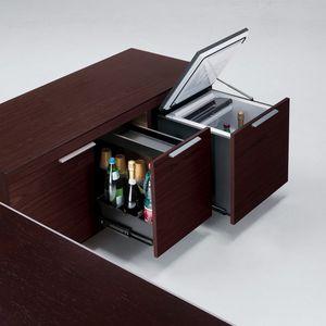 office mini bar. Office Mini Bar
