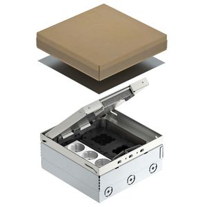 Electrical box all architecture and design manufacturers videos floor mounted electrical box for sockets greentooth Image collections