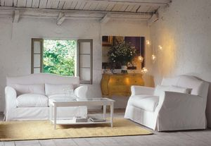 Shabby chic sofa, Shabby chic couch - All architecture and design ...