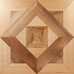 Solid Wood Floor Medallion All Architecture And Design - Medallion flooring distributor