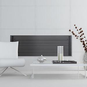 Hot Water Radiator Steel Contemporary Horizontal