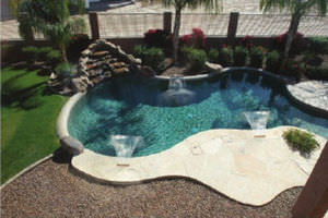 Pool & Spa,various Equipment For Swimming Pools - All Architecture ... 15 Designs Wasserfall Swimming Pool