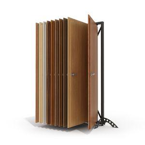 door display rack / MDF / panel / for shops  sc 1 st  ArchiExpo & Door display rack - All architecture and design manufacturers pezcame.com