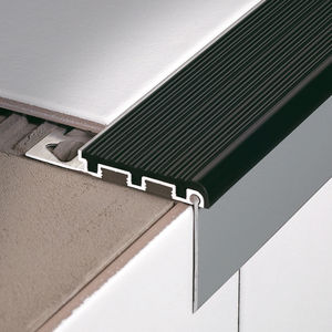 Aluminum Stair Nosing