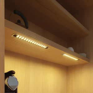 architectural lighting furniture and display case lighting all