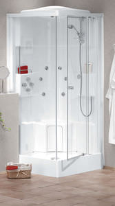 Multi-function shower cubicle - All architecture and design ...