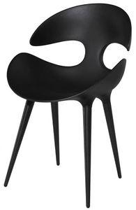 Contemporary Chair / Wooden / By Karim Rashid