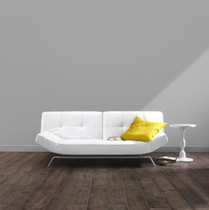 Contemporary sofa / fabric / by Noé Duchaufour Lawrance / 2-seater ...