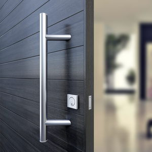 Door pull handle - All architecture and design manufacturers - Videos