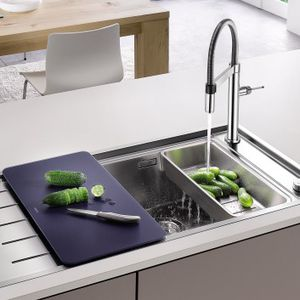 Kitchen sink with drainboard fitted kitchen sink with drainer all single bowl kitchen sink stainless steel with drainboard workwithnaturefo