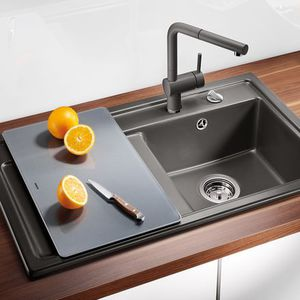 Ceramic kitchen sink - All architecture and design manufacturers