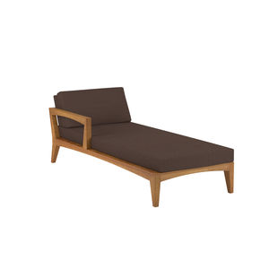 Daybed garten  Garden daybed - All architecture and design manufacturers - Videos