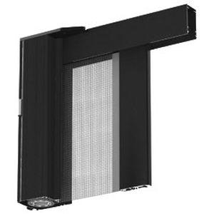 sliding screen for french doors