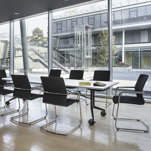 Contract visitor chair - All architecture and design manufacturers ...