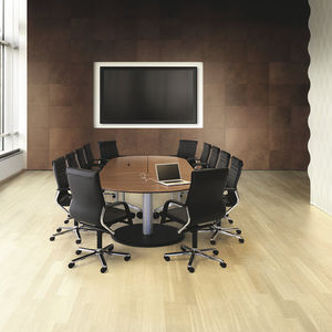 Boardroom table All architecture and design manufacturers Videos
