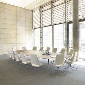 Curved Conference Table All Architecture And Design Manufacturers - Curved conference table