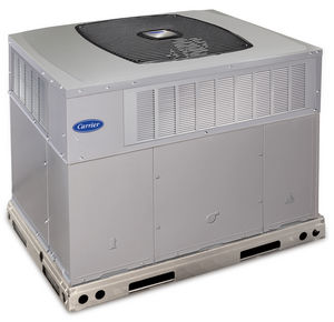 Air source heat pump / air/water