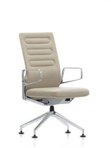 Office chair / contemporary / by Antonio Citterio / with armrest