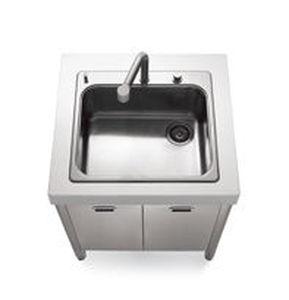 Kitchen Sink Cabinet. Corner Kitchen Sink Cabinet Kitchen ...