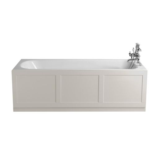 acrylic bathtub / cast iron