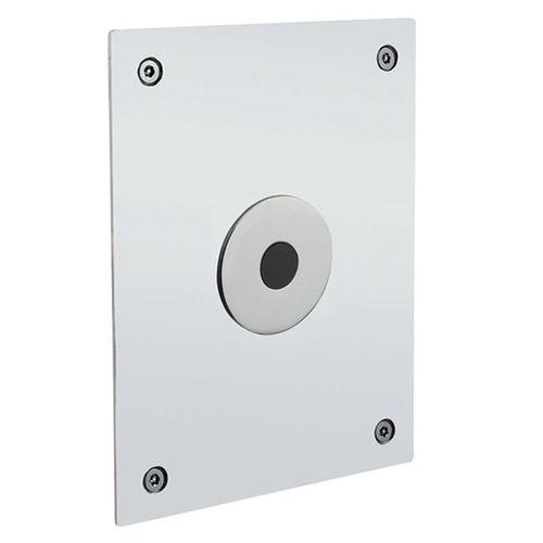electronic toilet flush / sensor / for urinals