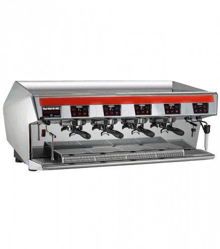 Grimac mia espresso machine review