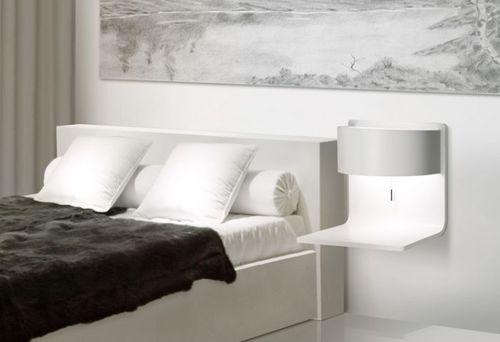contemporary wall light - Massmi Iluminación