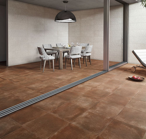 indoor tile / outdoor / floor / wall