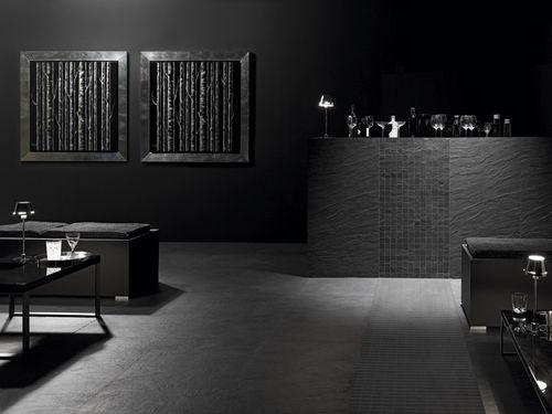 indoor tile / living room / floor / wall