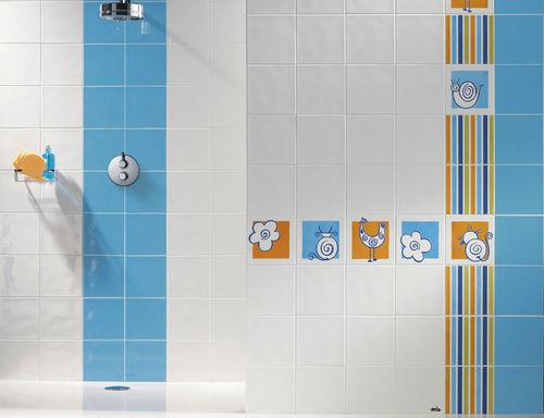 indoor tile / bathroom / wall / ceramic