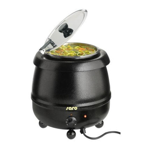 electric boiling pan / soup / commercial
