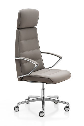 contemporary executive chair - KASTEL srl