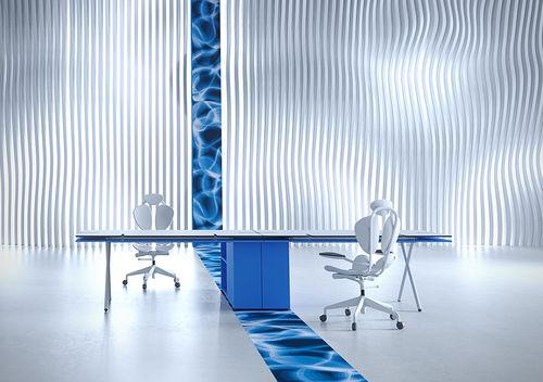 workstation desk - NEWFORM Ufficio