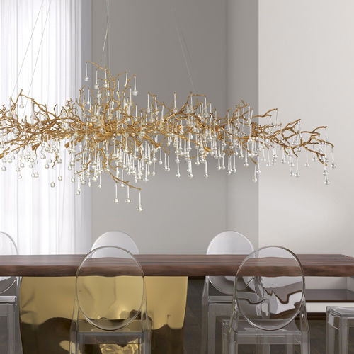 pendant lamp - Serip Organic Lighting
