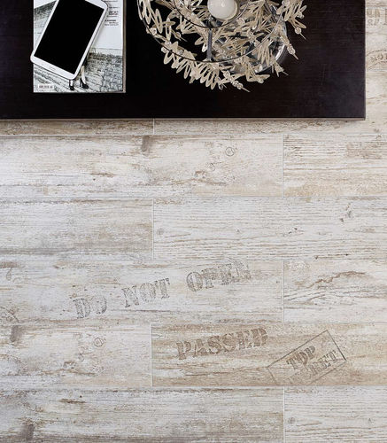 living room tile / floor / porcelain stoneware / matte