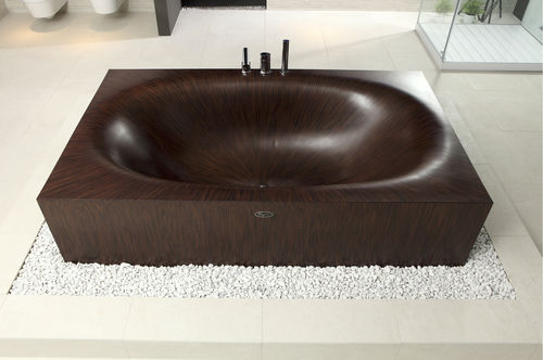 freestanding bathtub - ALEGNA