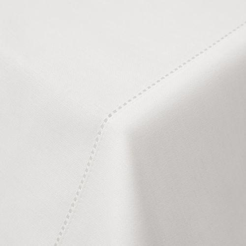 curtain fabric / plain / polyester / linen