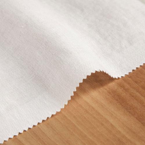 Curtain fabric / plain / linen / satin ARCA Equipo DRT