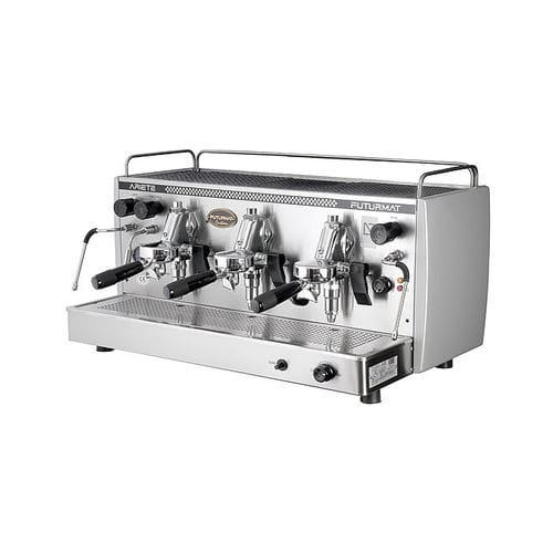 espresso coffee machine / lever / commercial / manual