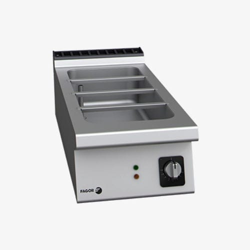 electric bain-marie / gas