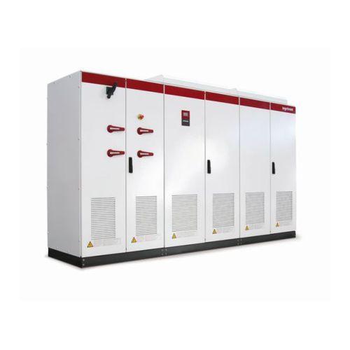 PV inverter / central / three-phase