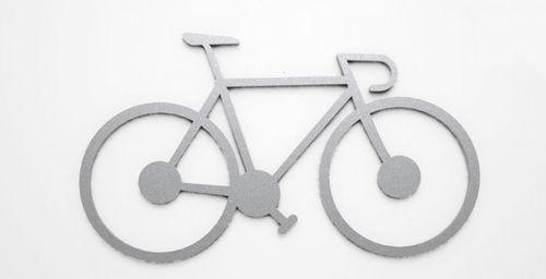 3D wall sticker