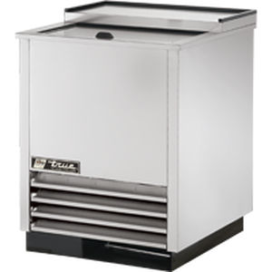 glass and plate cooler